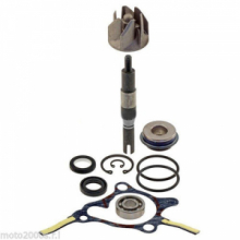 KIT REVISIONE POMPA ACQUA H20 RMS PER HONDA FORESIGHT 250 1998 - COD. 100110310