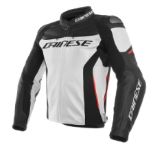 DAINESE RACING 3 GIACCA PELLE
