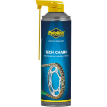 PUTOLINE TECH CHAIN  Grasso catena 500ml
